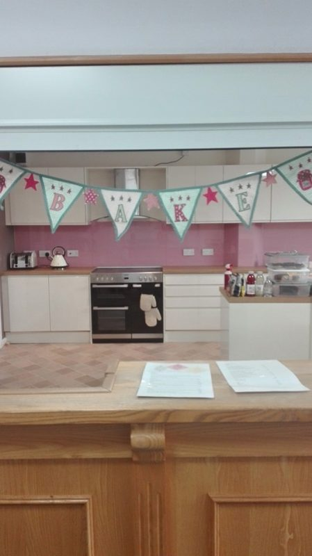 Image of Jayne's cakes and bakes