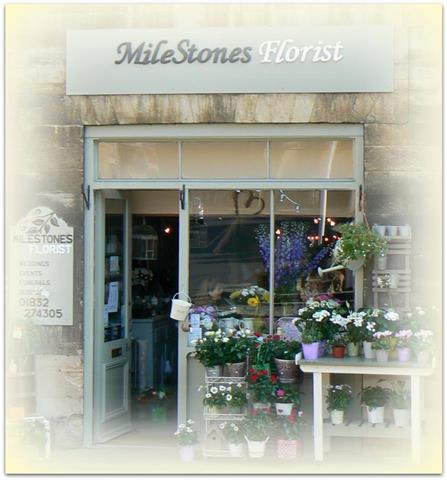 Image of BEAUTIFUL FLORIST & GIFT SHOP – 160108