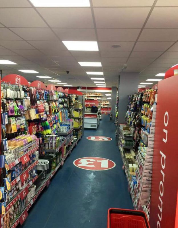 Image of WELL ESTABLISHED CONVENIENCE STORE – 160853