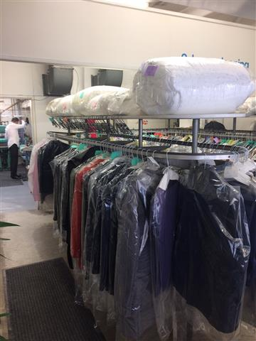 Image of WELL ESTABLISHED DRY CLEANERS – 160844