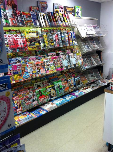 Image of Hospital Newsagents – 160127