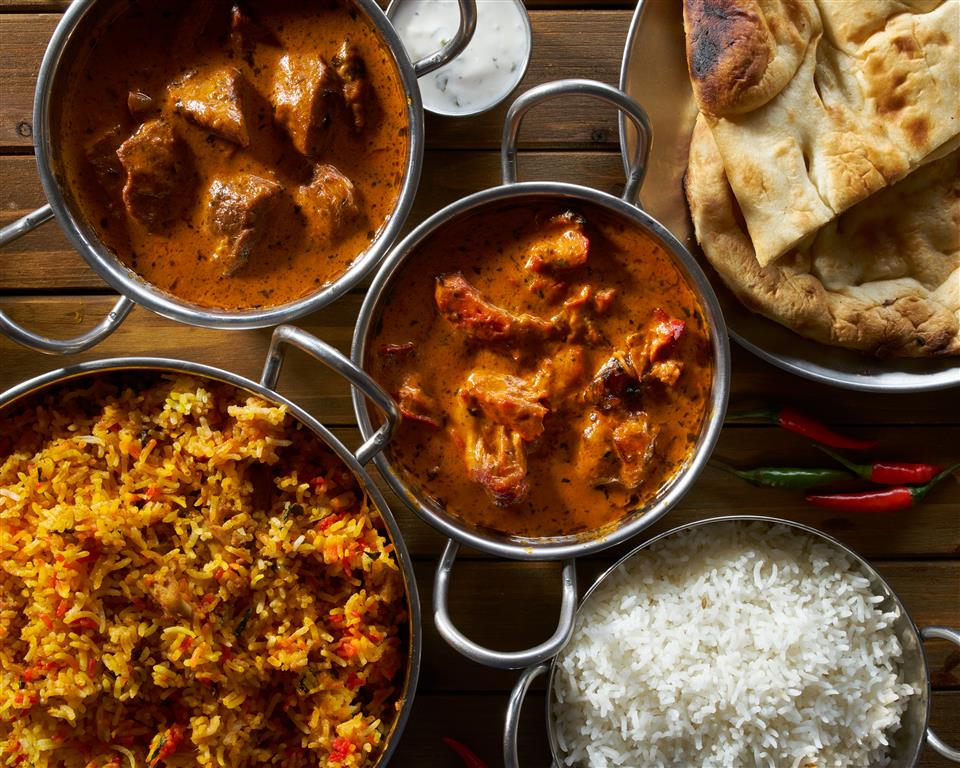 Image of INDIAN TAKEAWAY – 160249