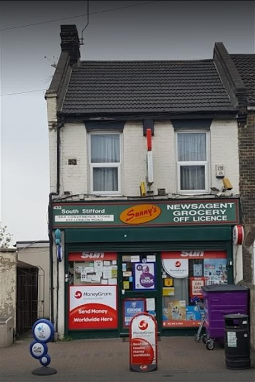 Image of WELL ESTABLISHED CONVENIENCE STORE AND OFF LICENCE – 160659